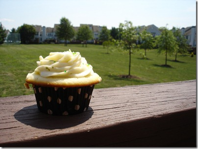 Key Lime Cupcakes (5)